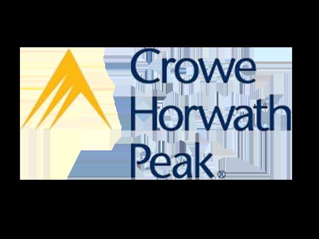 crowe peak